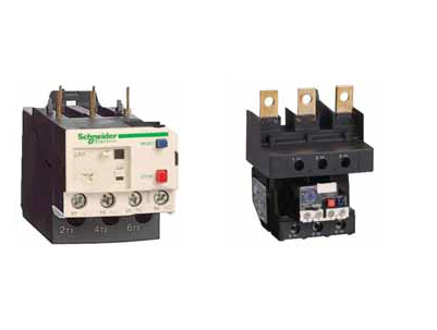 Relay nhiệt TESYS loại D -  Schneider